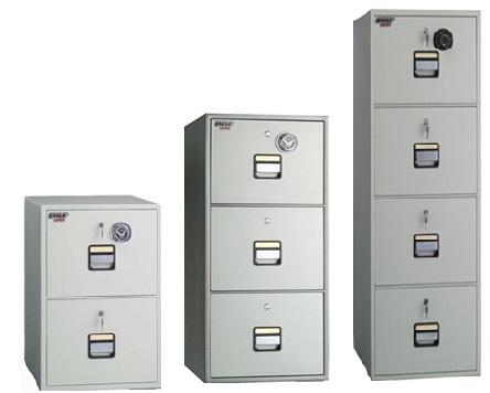 Locking Fireproof File Cabinet Furniture Fireproof Filing Cabinets ...