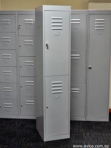 2-Tiers-Metal-Lockers---ISL-2SP