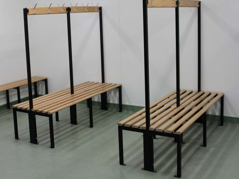 Locker Room Seating Pictures To Pin On Pinterest Pinsdaddy