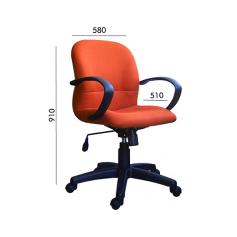E-2410 (Short Back)