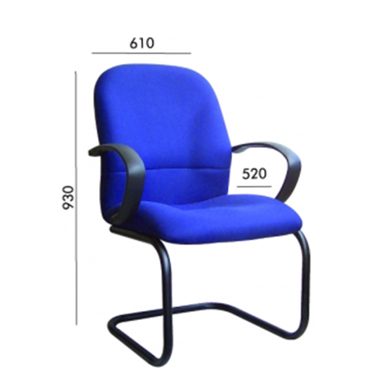 E-2600 (Visitor Chair)