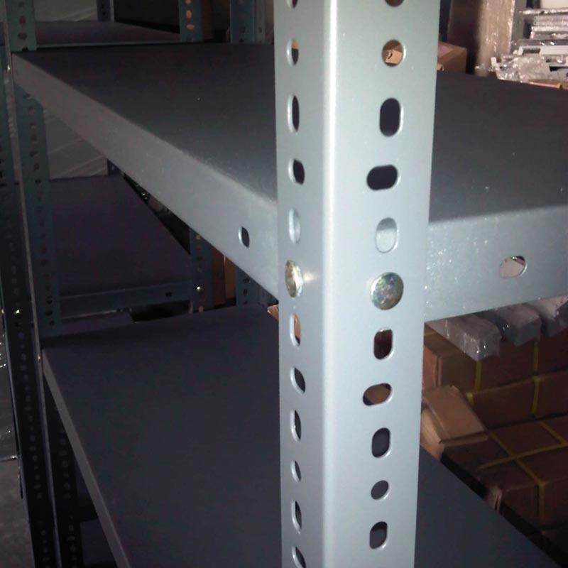 Iron Angle Rack Amp Shelving Avios