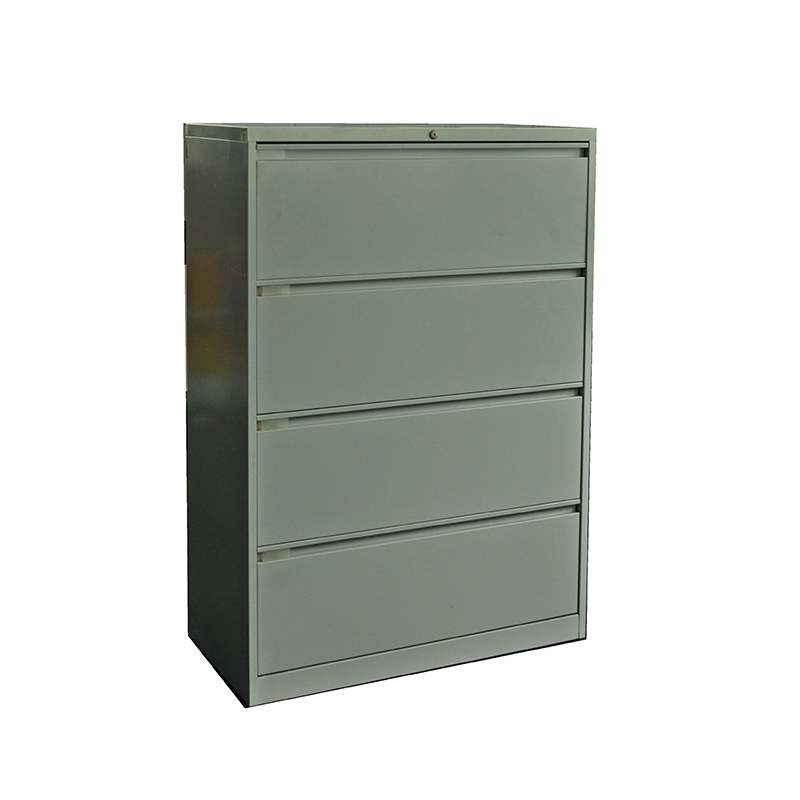 4 Drawers Lateral File Cabinet