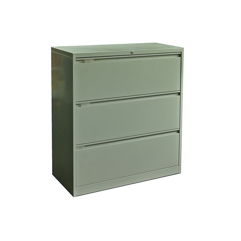 3 Drawers Lateral File Cabinet