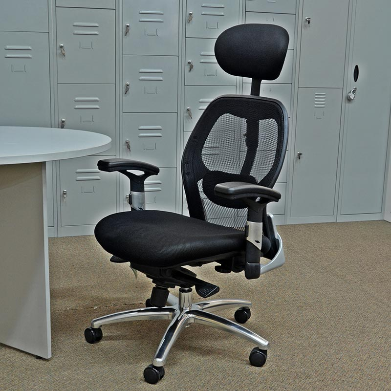 xt138 (High Back Ergonomic Chair)