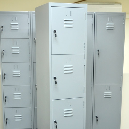 ABS Plastic Lockers Metal Steel Lockers ...