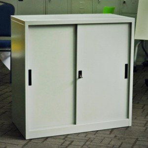 Half-Height-Sliding-Door-FIling-Cabinet